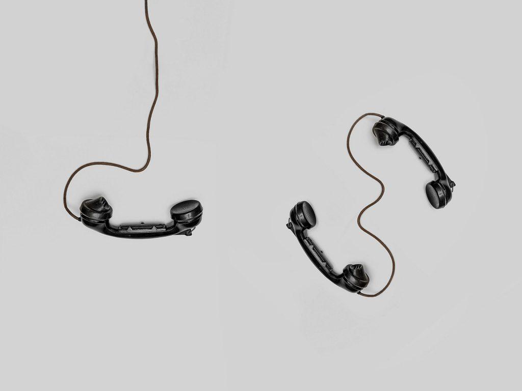 Telefonie providers