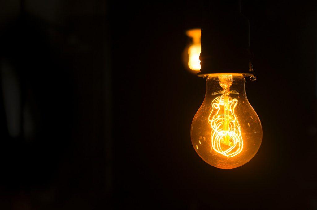 Licht energie