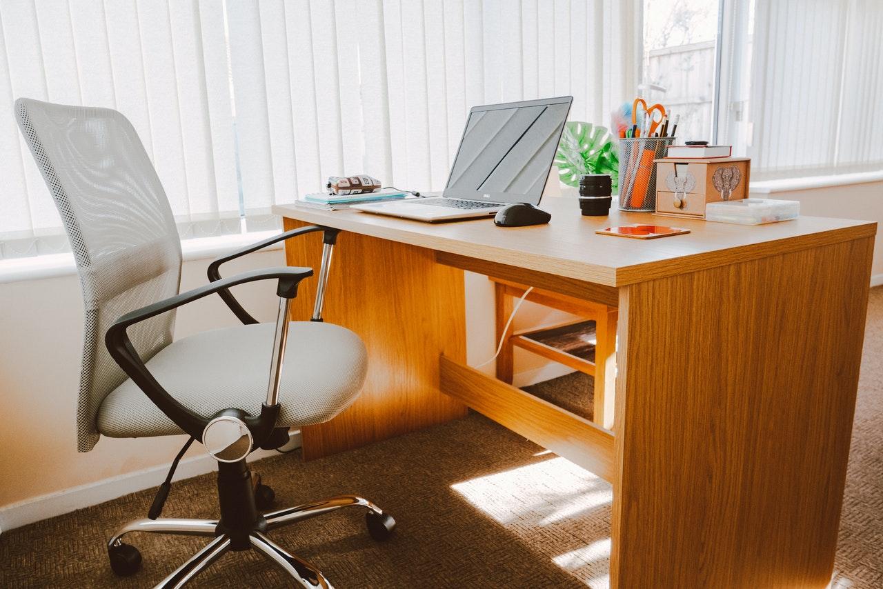 kantoorinrichting stoel